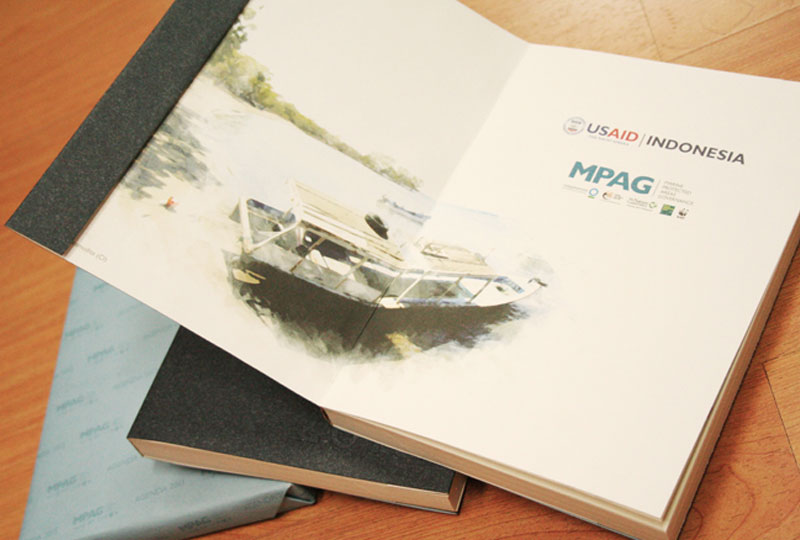MPAG 2013 Planner