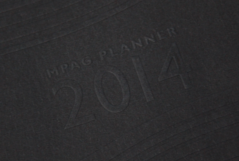 MPAG 2014 Planner