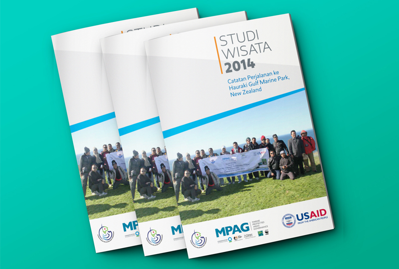 MPAG Study Wisata Report 2014